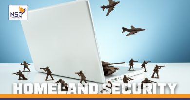 HOMELAND SECURITY & CRITICAL INFRASTRUCTURE PROTECTION